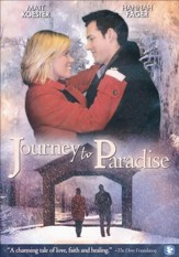Journey to Paradise, DVD