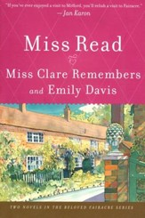 Miss Clare Remembers and Emily Davis