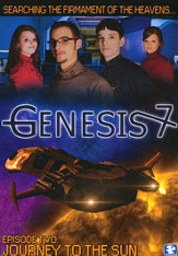 Genesis 7, Episode 2: Journey to the Sun, DVD