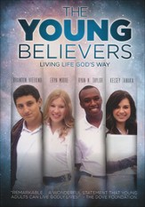 The Young Believers, DVD
