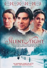 Silent Night, DVD