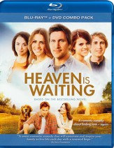 Heaven Is Waiting Blu-Ray/DVD Combo