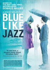 Blue Like Jazz, DVD