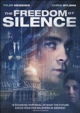 The Freedom of Silence, DVD