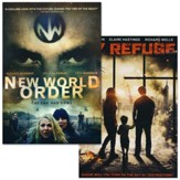 New World Order & My Refuge 2-Pack