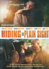 Hiding in Plain Sight, DVD