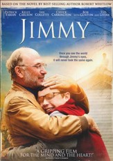 Jimmy, DVD