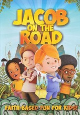 Jacob on the Road, DVD