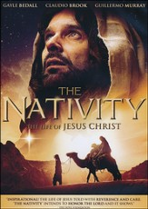 The Nativity: The Story of Jesus Christ, DVD