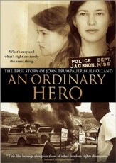 An Ordinary Hero DVD