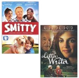 The Letter Writer/Smitty, 2-DVD Pack