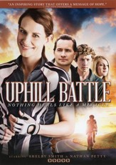 Uphill Battle, DVD