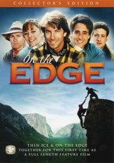 On the Edge, Collector's Edition DVD