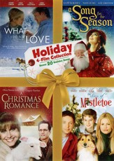 Holiday Collector's Set, Volume 15 - DVD