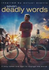 Seven Deadly Words, DVD