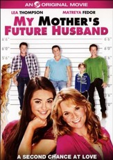 My Mother's Future Husband, DVD