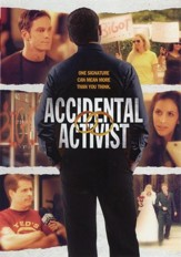 Accidental Activist, DVD