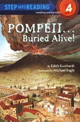 Pompeii-Buried Alive!