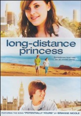 Long-Distance Princess, DVD