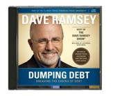 Dumping Debt Audio CD