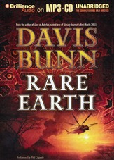 Rare Earth Unabridged Audiobook on MP3