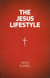 The Jesus Lifestyle Book