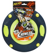 Nerf Sonic Howler Flying Disc
