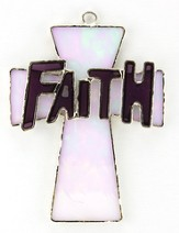 Faith Cross Switchables Nightlight Cover