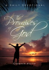 The Promises of God - eBook