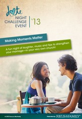 Date Night Challenge DVD