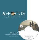 Refocus eBook and broadcast download bundle [Download]