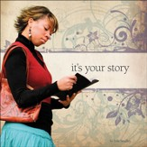 It's Your Story - booklet