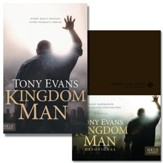 Kingdom Man Book and Devotional