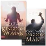 Kingdom Woman and Kingdom Man -ebooks