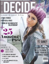 Before You Decide Magazine (Pack of 10)