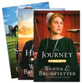 Kentucky Brothers Trilogy, Volumes 1-3