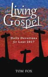 Daily Devotions for Lent 2017 - eBook