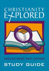 Christianity Explored English Made Easy, Study Guide