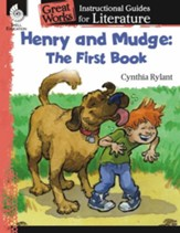 Henry and Mudge: The First Book: Instructional Guides for Literaure, Grades 2-3