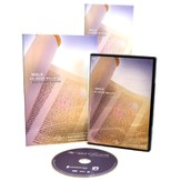Walk as Jesus Walked Faith Lessons Pack:   Discovery Guide and DVD