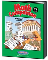 Math Companion 3: Volume 1