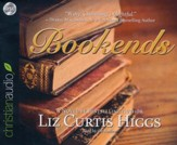 Bookends - abridged audiobook on CD