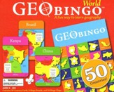 Educational Geography Games