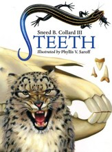Teeth, Softcover