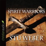 Spirit Warriors, Abridged Audio CD