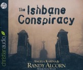 The Ishbane Conspiracy, Abridged audio CD