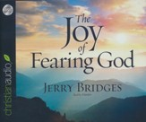 The Joy of Fearing God, Abridged Audio CD