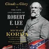 The Life of Robert E. Lee - unabridged audio book on CD