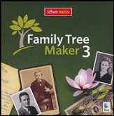 Family Tree Maker 3 for Mac - Version 3.1