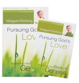 Pursuing God's Love Participant's Guide with DVD: Stories from the Book of Genesis